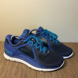 Nike LUNARCLIPSE +